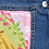 Thumbnail: Sleeping Beauty Reworked Denim Jacket - Child Xlarge (14)