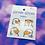 Thumbnail: Seagull Sticker Sheet