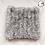 Thumbnail: Furry Grey Crochet Cat Ear Hat