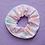 Thumbnail: Pastel Bunnies Scrunchie