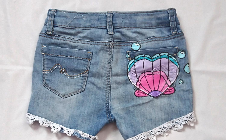 Shorts - Custom  Heart Shell_001.png
