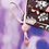 Thumbnail: Pink Gingerbread Cookies Adult Face Mask with Pockets