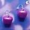 Thumbnail: Jingle Bell Dangle Earring