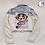 Thumbnail: Buttercup Reworked Denim Jacket - Womens Medium