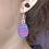 Thumbnail: Easter Egg Dangle Earring