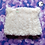 Thumbnail: Furry White Crochet Cat Ear Hat