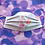 Thumbnail: Fairies Kid Face Mask with Pocket!