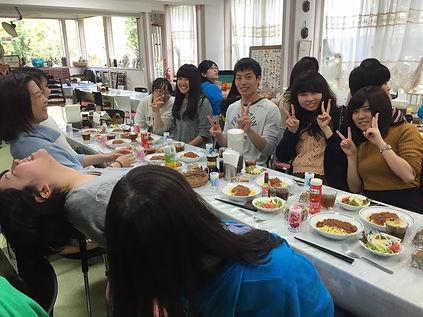 春合宿2016-1