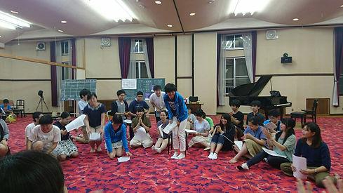 夏合宿2016-1