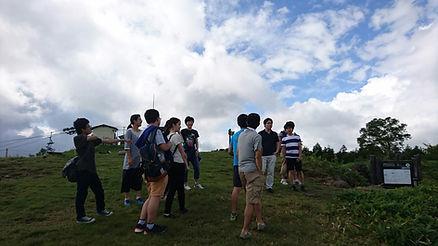 夏合宿2016-2