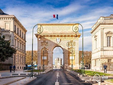 L'Arche de Montpellier