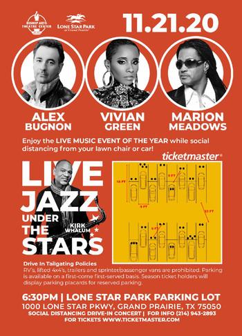 Jazz Under The Stars 2
