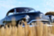 Oldsmobile 88 de 1952
