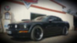MUSTANG GT V8 2006
