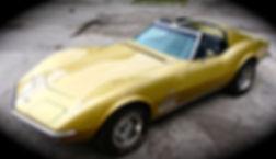 Chevrolet Corvette C31969