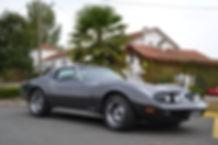 Chevrolet Corvette C31974