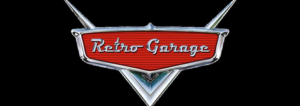 Assez Retro garage | Importateur voiture américaine GM59