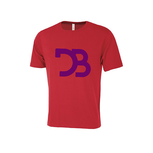 DB Logo Purps & Rouge