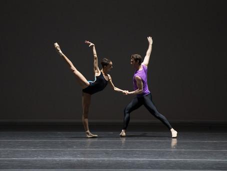 Alumni promoted to demi-soloist at boston ballet