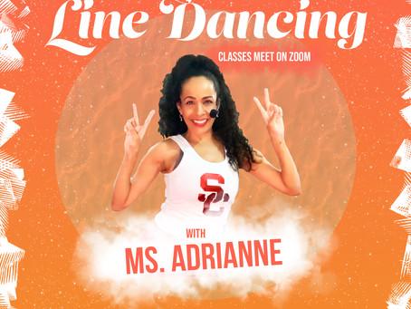 Soul Line Dancing