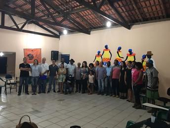 GT Projeto Kalunga