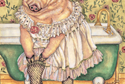 Piggy Petticoats