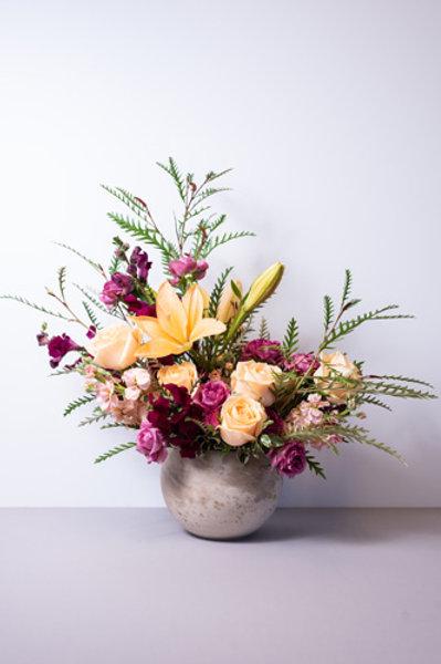 Cali Garden Vase