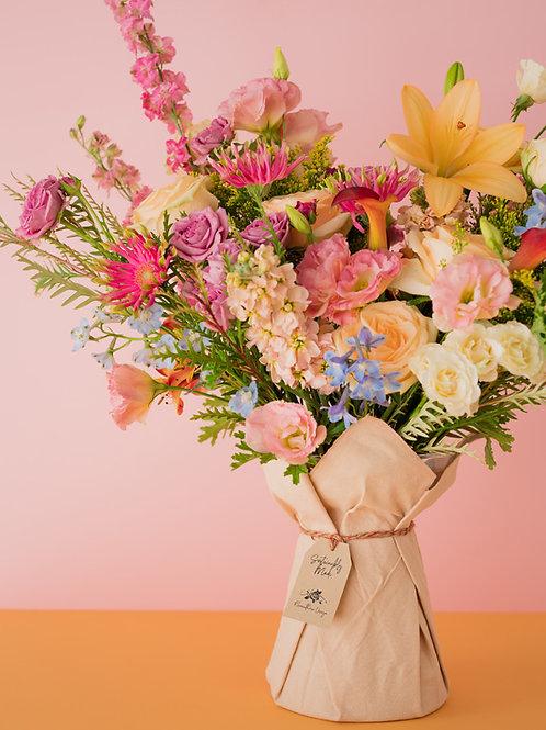 Eco-Friendly Bouquet Large