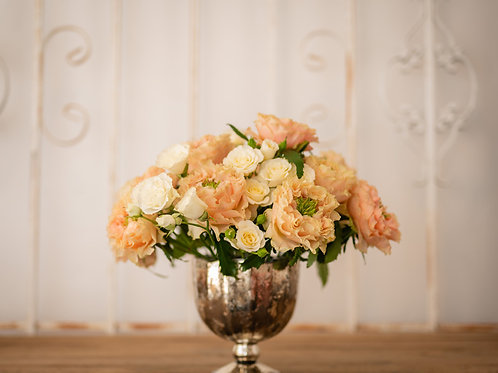 Rose Garden Compote