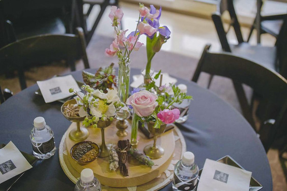 Gucci Fragrance Reveal at Saks Fifth Avenue - Alchemist Style