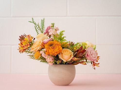 Cali Garden Vase Small