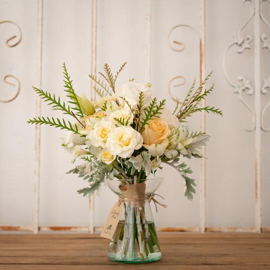 Bridal bouquet / San Francisco