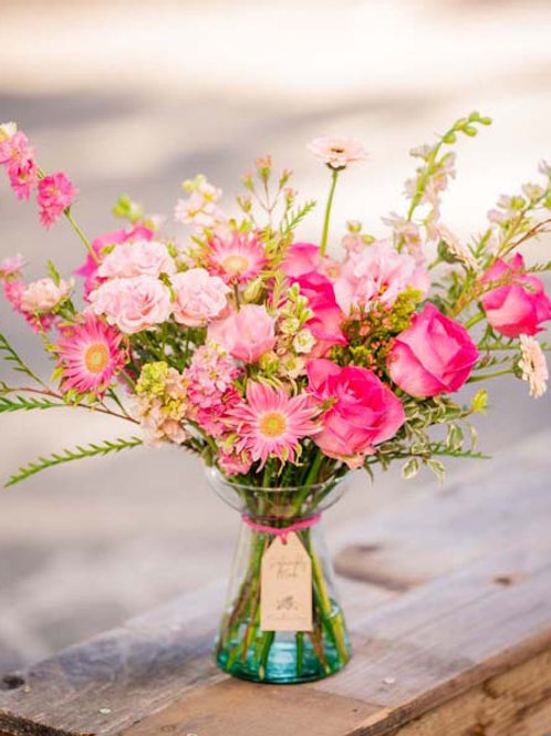 Absolute Pink Bouquet