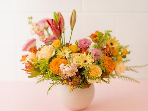 Cali Garden Vase Medium