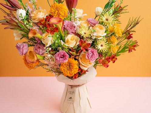 Autumn Bouquet Large