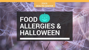Dealing with Allergies at Halloween