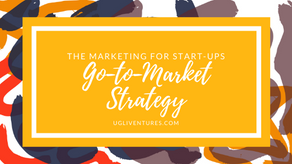 How to Build a Go-to-Market Strategy with framework, examples, & FREE template
