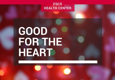 February Heart Health Month & Event