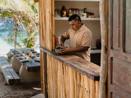 Simply, Authentic Mexican Cuisine in Tulum