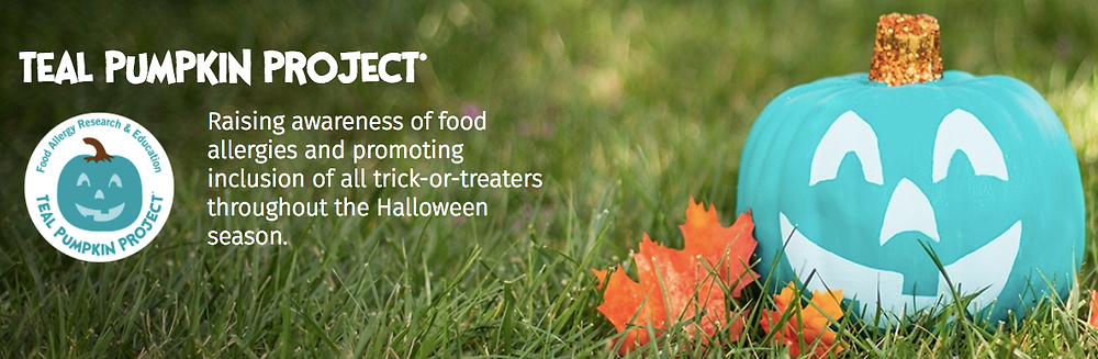 Creating a safer Halloween for all kids.