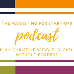 Set your Boundaries with Christine Seibold