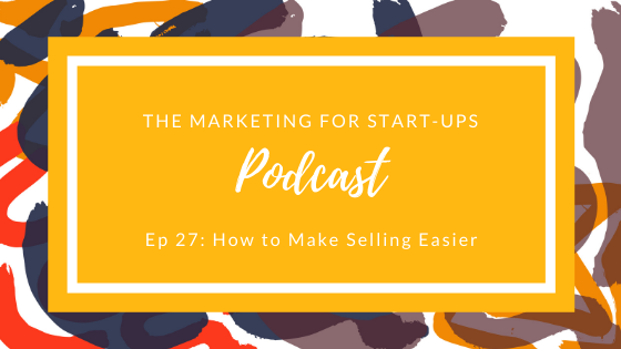 How to Make Selling Easier