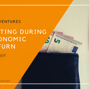 How to Run your Marketing Department during an Economic Downturn