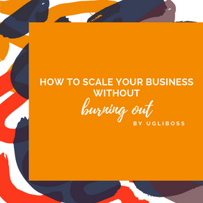 How to Scale Your Business Without Burning Out