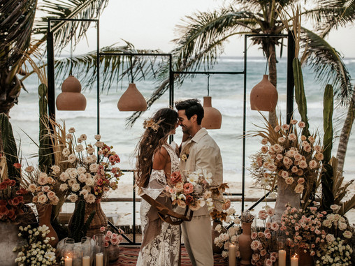 FAQ: How to have the most memorable wedding in Tulum?