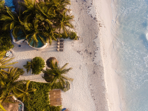 Where to Stay in Tulum for an Authentic Experience