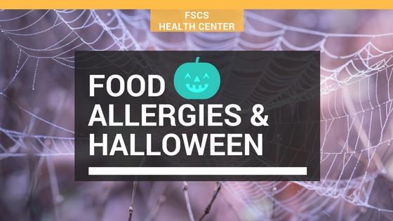 FSCS Food Allergies