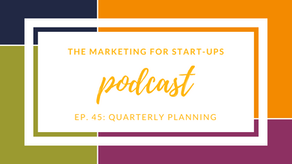 Quarterly Planning