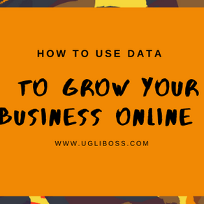 How to Use Data to Grow your Business Online