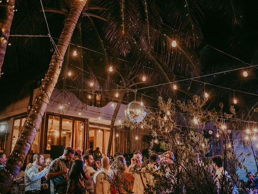 Tulum Holidays, a season to share and connect